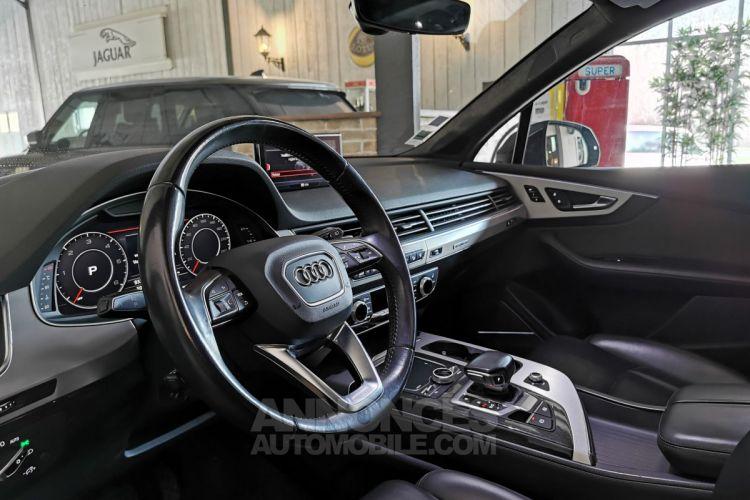 Audi Q7 3.0 TDI 272 CV AVUS EXTENDED QUATTRO BVA 7PL - <small></small> 39.950 € <small>TTC</small> - #5