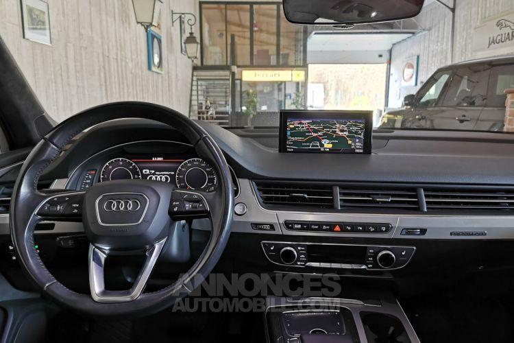 Audi Q7 3.0 TDI 272 CV AVUS EXTENDED QUATTRO BVA 7PL - <small></small> 39.950 € <small>TTC</small> - #6