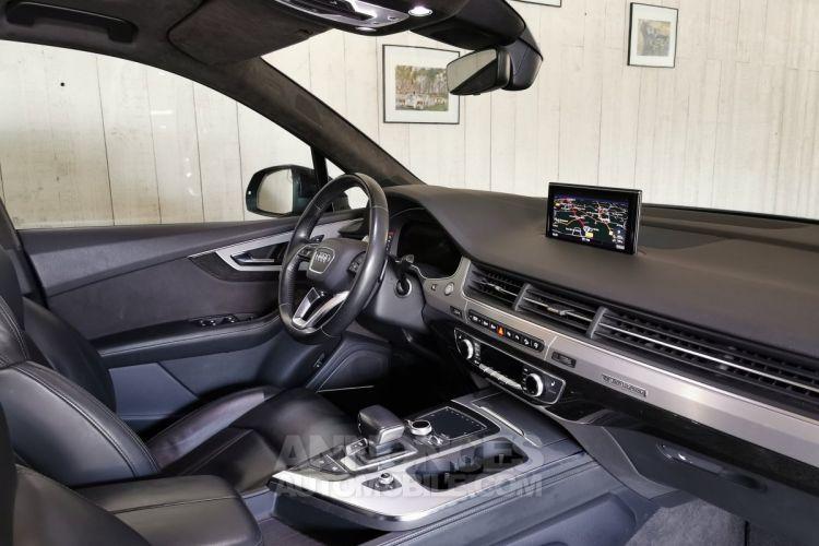Audi Q7 3.0 TDI 272 CV AVUS EXTENDED QUATTRO BVA 7PL - <small></small> 39.950 € <small>TTC</small> - #7