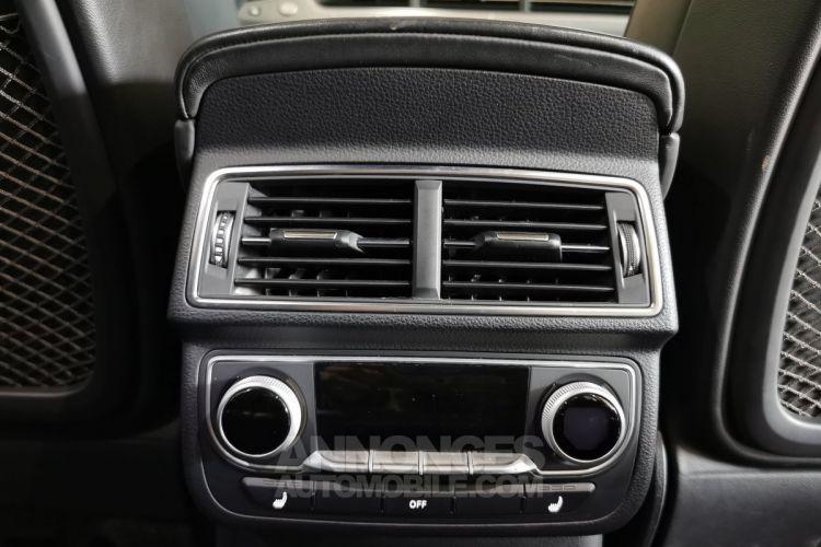Audi Q7 3.0 TDI 272 CV AVUS EXTENDED QUATTRO BVA 7PL - <small></small> 39.950 € <small>TTC</small> - #10