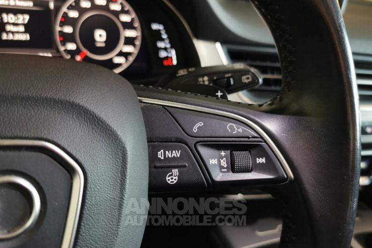 Audi Q7 3.0 TDI 272 CV AVUS EXTENDED QUATTRO BVA 7PL - <small></small> 39.950 € <small>TTC</small> - #12