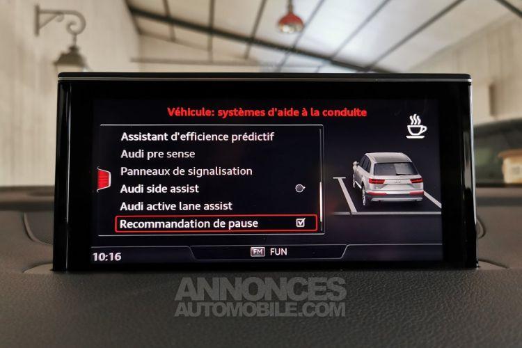 Audi Q7 3.0 TDI 272 CV AVUS EXTENDED QUATTRO BVA 7PL - <small></small> 39.950 € <small>TTC</small> - #13