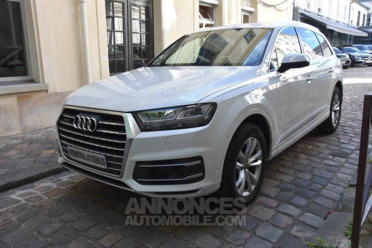 Audi Q7 3.0 Tdi Ultra 218 Avus Quattro Tiptronic8 - <small></small> 39.900 € <small>TTC</small> - #1