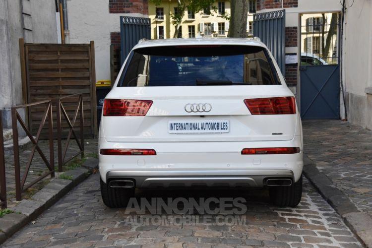 Audi Q7 3.0 Tdi Ultra 218 Avus Quattro Tiptronic8 - <small></small> 39.900 € <small>TTC</small> - #5