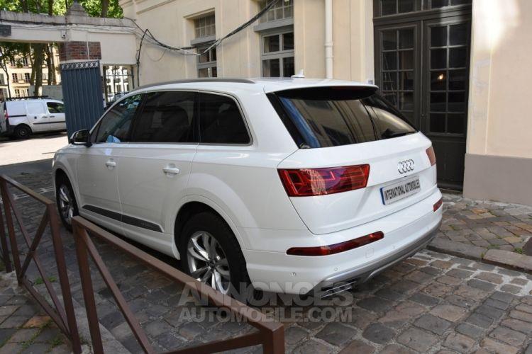 Audi Q7 3.0 Tdi Ultra 218 Avus Quattro Tiptronic8 - <small></small> 39.900 € <small>TTC</small> - #7