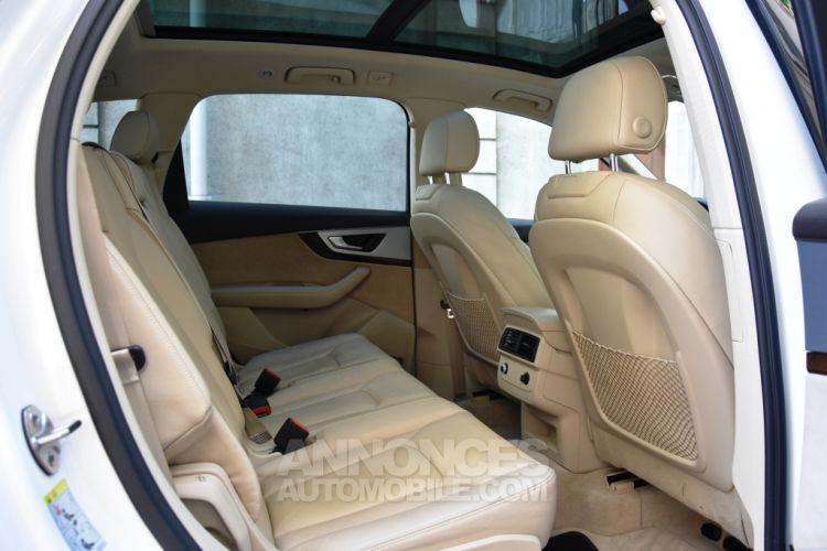 Audi Q7 3.0 Tdi Ultra 218 Avus Quattro Tiptronic8 - <small></small> 39.900 € <small>TTC</small> - #10
