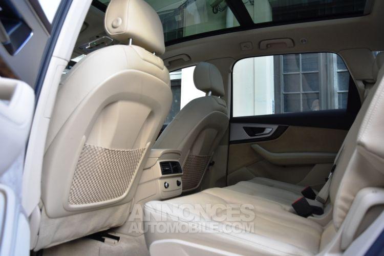 Audi Q7 3.0 Tdi Ultra 218 Avus Quattro Tiptronic8 - <small></small> 39.900 € <small>TTC</small> - #11