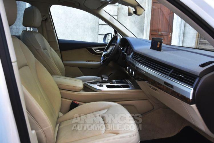 Audi Q7 3.0 Tdi Ultra 218 Avus Quattro Tiptronic8 - <small></small> 39.900 € <small>TTC</small> - #8