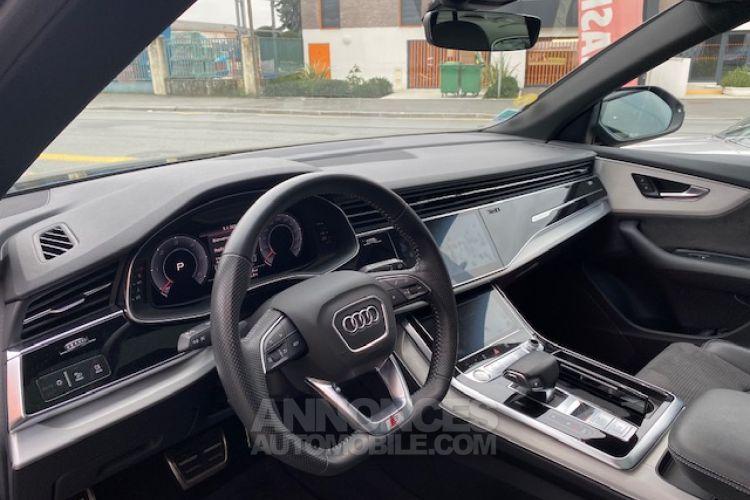 Audi Q8 50 D 286 Cv S Line - <small></small> 74.900 € <small>TTC</small> - #5