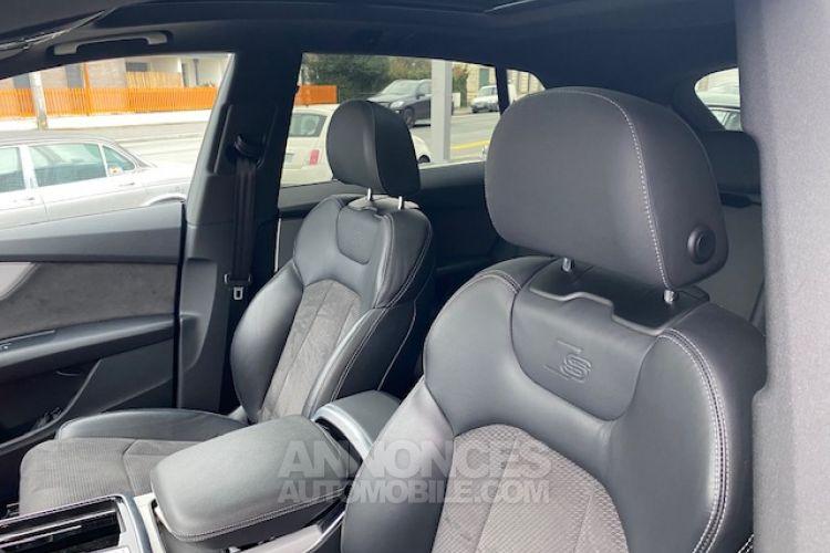 Audi Q8 50 D 286 Cv S Line - <small></small> 74.900 € <small>TTC</small> - #6