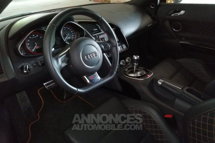 Audi R8 5.2 TFSI 525 CV QUATTRO BVA - <small></small> 85.950 € <small>TTC</small> - #5