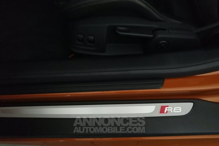 Audi R8 5.2 TFSI 525 CV QUATTRO BVA - <small></small> 85.950 € <small>TTC</small> - #11