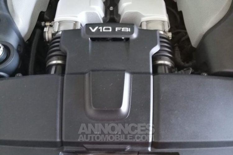 Audi R8 5.2 TFSI 525 CV QUATTRO BVA - <small></small> 85.950 € <small>TTC</small> - #19