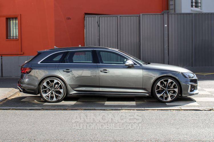 Audi RS4 Avant 2.9 V6 TFSI 450ch quattro tiptronic 8 Euro6d-T - <small></small> 84.950 € <small>TTC</small> - #2