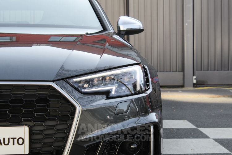 Audi RS4 Avant 2.9 V6 TFSI 450ch quattro tiptronic 8 Euro6d-T - <small></small> 84.950 € <small>TTC</small> - #5