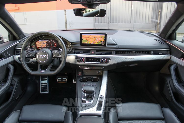 Audi RS4 Avant 2.9 V6 TFSI 450ch quattro tiptronic 8 Euro6d-T - <small></small> 84.950 € <small>TTC</small> - #10