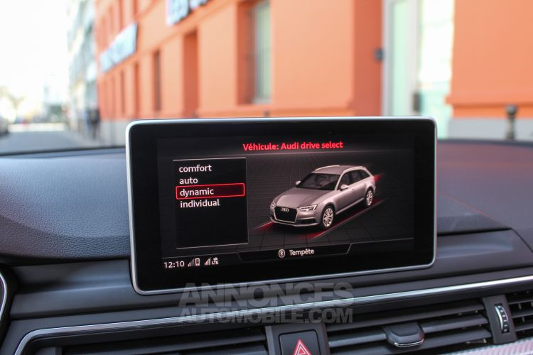 Audi RS4 Avant 2.9 V6 TFSI 450ch quattro tiptronic 8 Euro6d-T - <small></small> 84.950 € <small>TTC</small> - #17