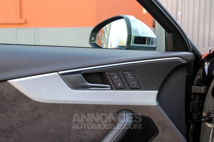 Audi RS4 Avant 2.9 V6 TFSI 450ch quattro tiptronic 8 Euro6d-T - <small></small> 84.950 € <small>TTC</small> - #31