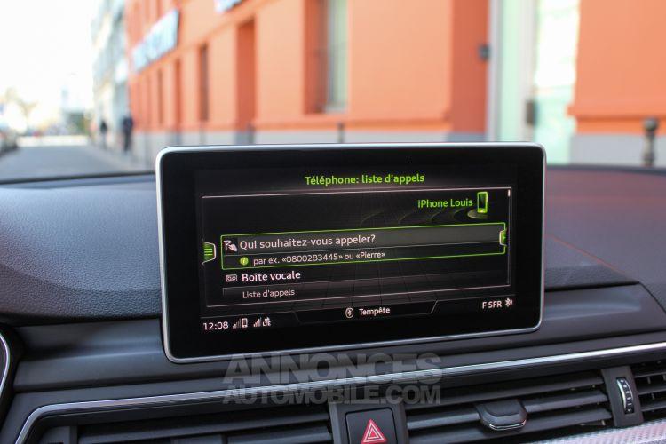 Audi RS4 Avant 2.9 V6 TFSI 450ch quattro tiptronic 8 Euro6d-T - <small></small> 84.950 € <small>TTC</small> - #47