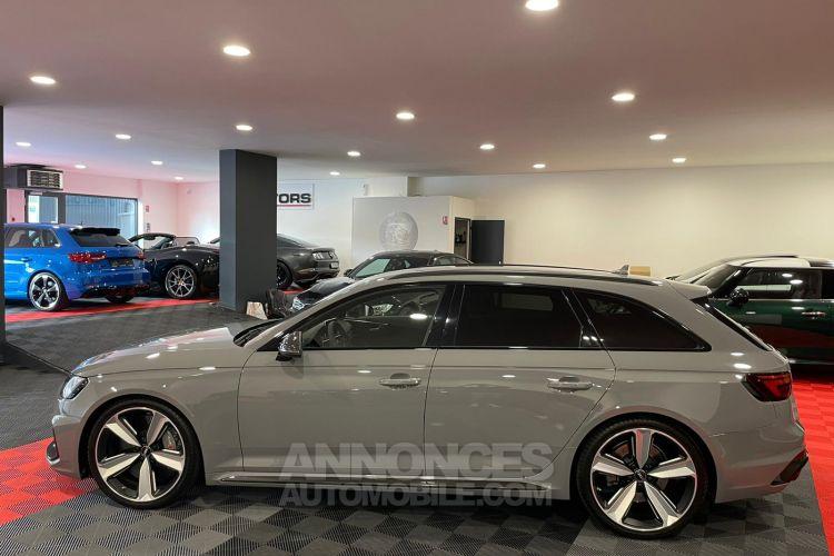 Audi RS4 V AVANT V6 2.9 TFSI 450 QUATTRO TIPTRONIC - <small></small> 83.990 € <small>TTC</small> - #5