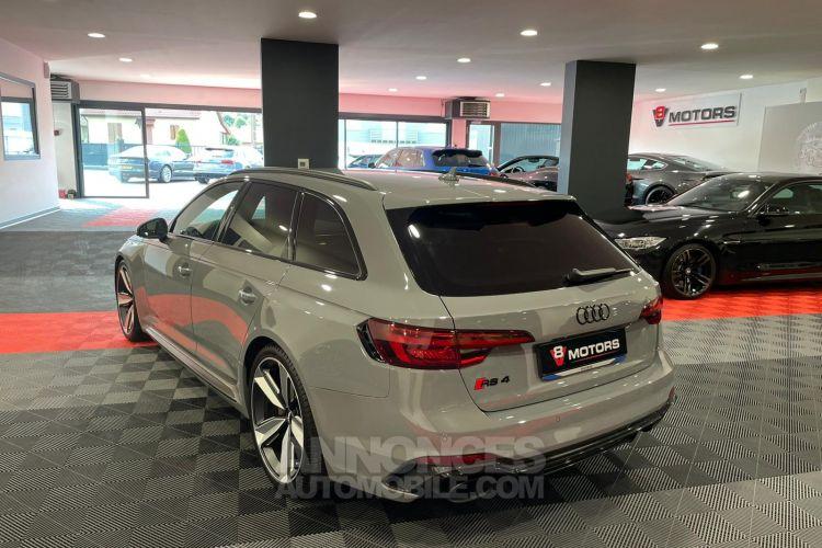 Audi RS4 V AVANT V6 2.9 TFSI 450 QUATTRO TIPTRONIC - <small></small> 83.990 € <small>TTC</small> - #8