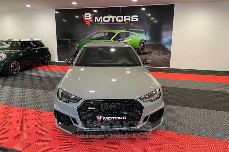 Audi RS4 V AVANT V6 2.9 TFSI 450 QUATTRO TIPTRONIC - <small></small> 83.990 € <small>TTC</small> - #13