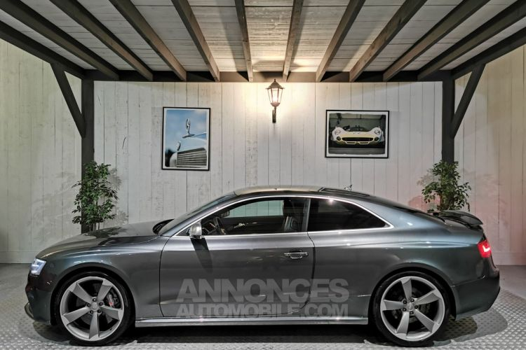 Audi RS5 (2) 4.2 V8 FSI 450 CV QUATTRO BVA - <small></small> 39.950 € <small>TTC</small> - #1
