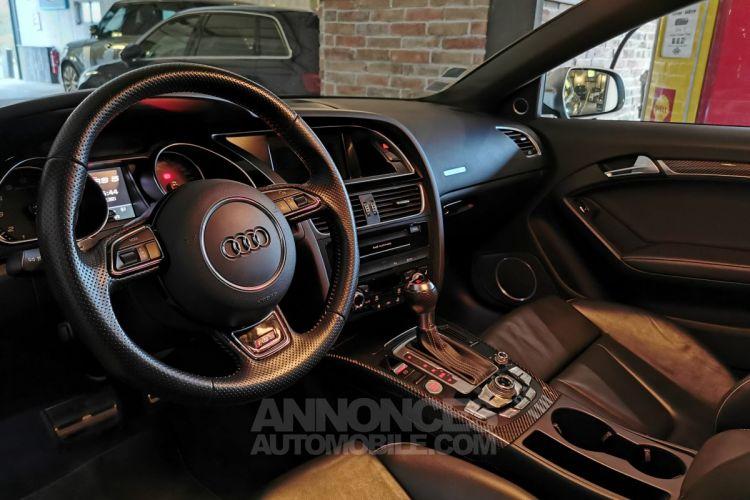 Audi RS5 (2) 4.2 V8 FSI 450 CV QUATTRO BVA - <small></small> 39.950 € <small>TTC</small> - #5