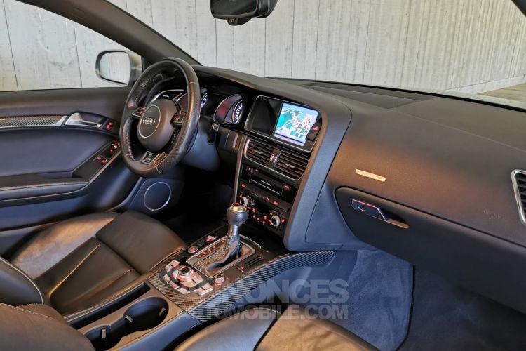 Audi RS5 (2) 4.2 V8 FSI 450 CV QUATTRO BVA - <small></small> 39.950 € <small>TTC</small> - #6