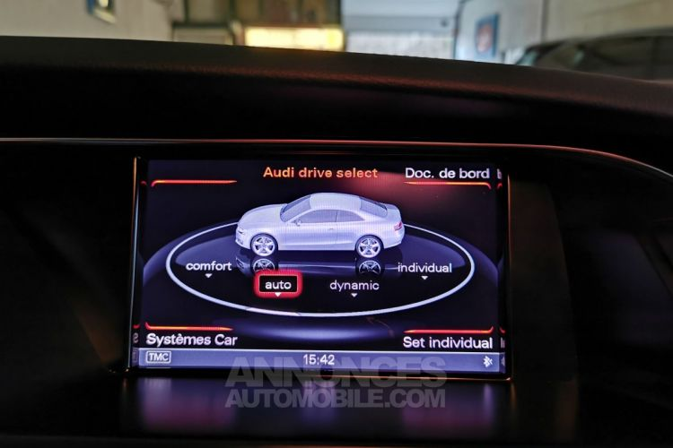 Audi RS5 (2) 4.2 V8 FSI 450 CV QUATTRO BVA - <small></small> 39.950 € <small>TTC</small> - #10