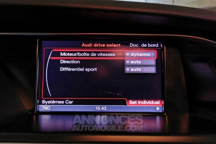Audi RS5 (2) 4.2 V8 FSI 450 CV QUATTRO BVA - <small></small> 39.950 € <small>TTC</small> - #11