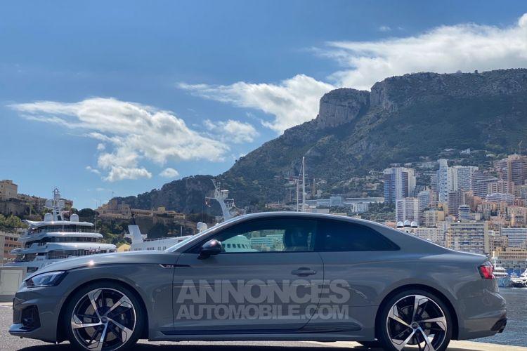 Audi RS5 COUPE QUATTRO 2.9 TFSI 450 CV - MONACO - <small></small> 72.900 € <small>TTC</small> - #4