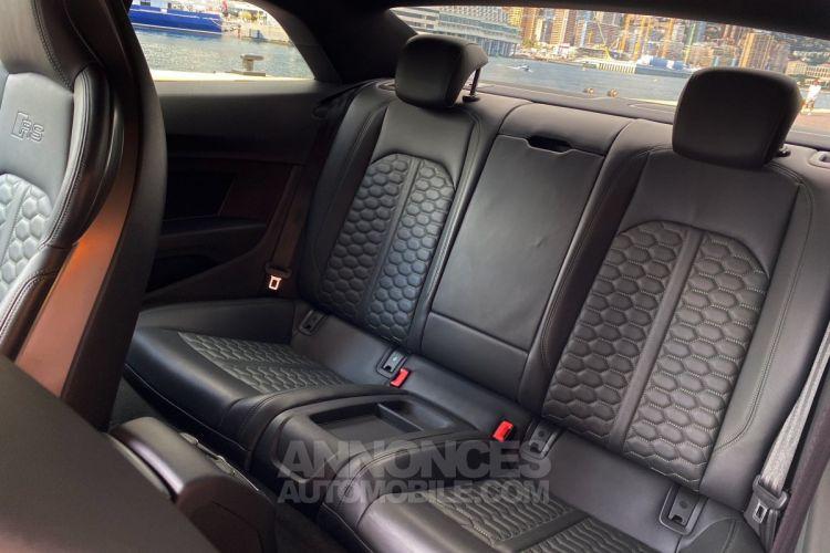 Audi RS5 COUPE QUATTRO 2.9 TFSI 450 CV - MONACO - <small></small> 72.900 € <small>TTC</small> - #8