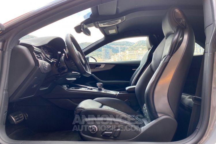 Audi RS5 COUPE QUATTRO 2.9 TFSI 450 CV - MONACO - <small></small> 72.900 € <small>TTC</small> - #10