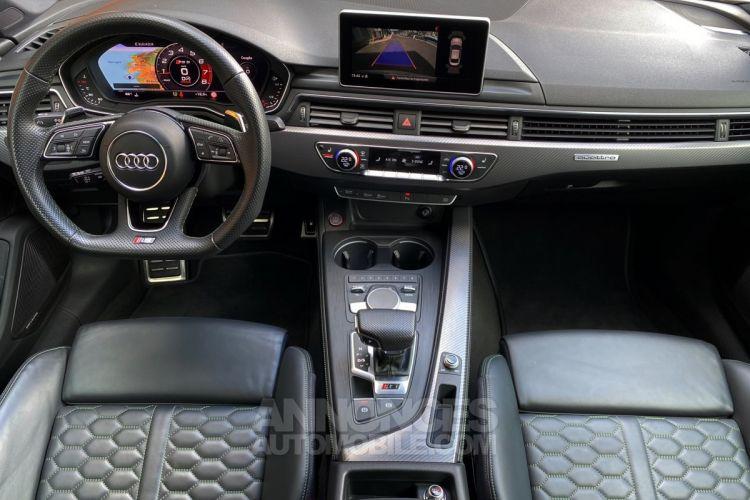 Audi RS5 COUPE QUATTRO 2.9 TFSI 450 CV - MONACO - <small></small> 72.900 € <small>TTC</small> - #12