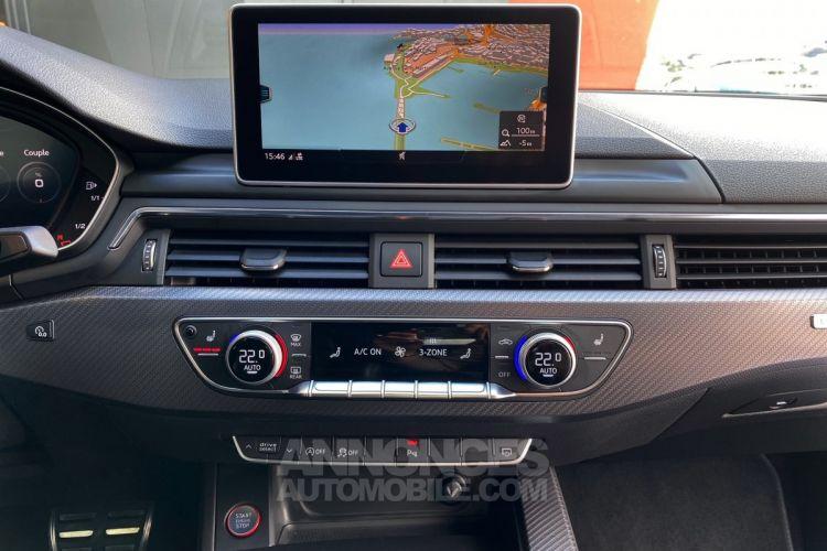 Audi RS5 COUPE QUATTRO 2.9 TFSI 450 CV - MONACO - <small></small> 72.900 € <small>TTC</small> - #13