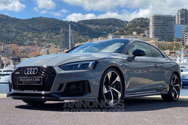 Audi RS5 COUPE QUATTRO 2.9 TFSI 450 CV - MONACO - <small></small> 72.900 € <small>TTC</small> - #15