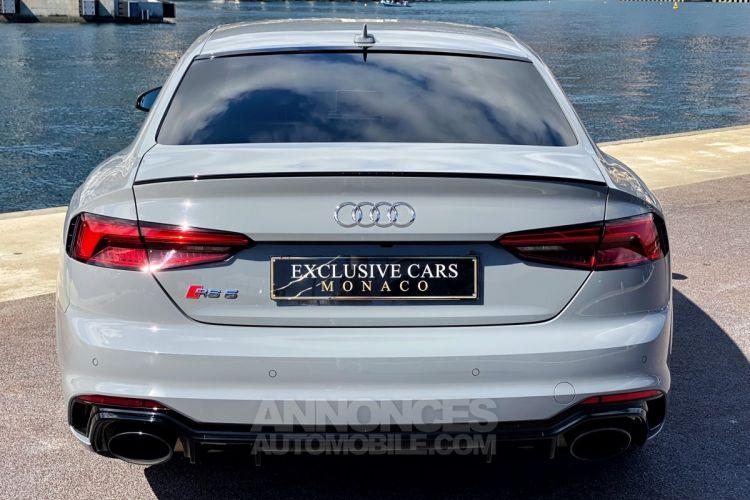 Audi RS5 COUPE QUATTRO 2.9 TFSI 450 CV - MONACO - <small></small> 72.900 € <small>TTC</small> - #16