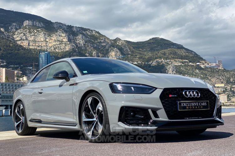 Audi RS5 COUPE QUATTRO 2.9 TFSI 450 CV - MONACO - <small></small> 72.900 € <small>TTC</small> - #19