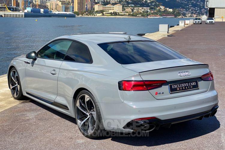Audi RS5 COUPE QUATTRO 2.9 TFSI 450 CV - MONACO - <small></small> 72.900 € <small>TTC</small> - #21