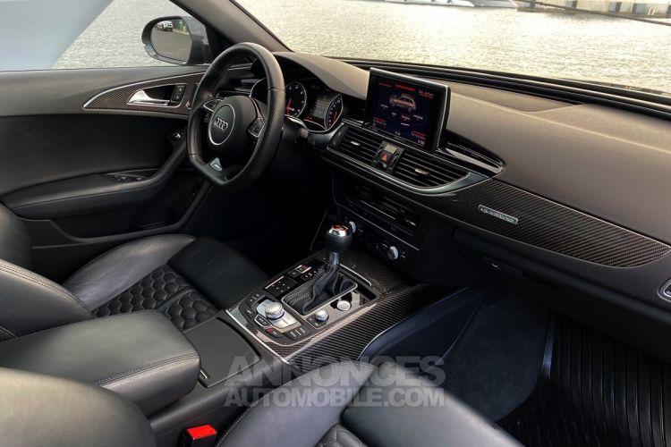 Audi RS6 AVANT 4.0 TFSI QUATTRO 560 CV - MONACO - <small></small> 79.900 € <small>TTC</small> - #12