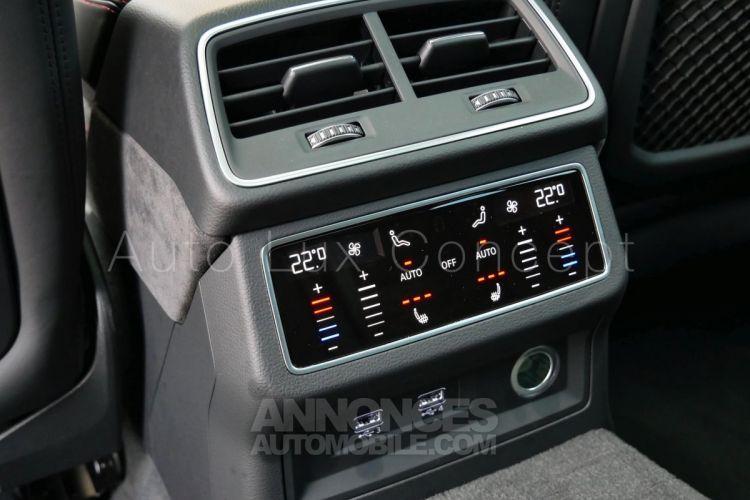 Audi RS6 Avant, Dynamique+, RS Design, ACC, Caméra 360°, HUD, Soft Close, Châssis RS, Garantie 5 ans - <small></small> 149.890 € <small>TTC</small> - #20