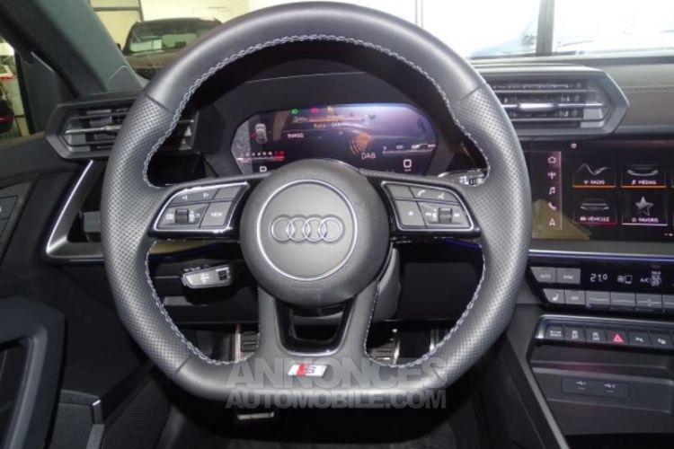 Audi S3 2.0 TFSI 310ch quattro S tronic 7 - <small></small> 63.900 € <small>TTC</small> - #6