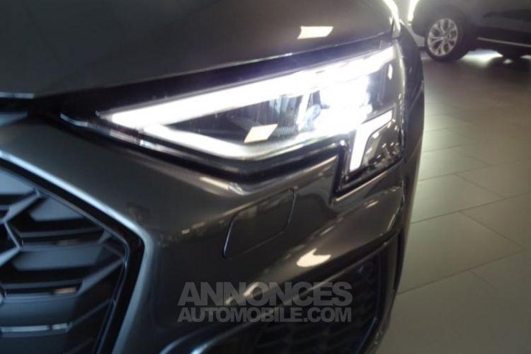 Audi S3 2.0 TFSI 310ch quattro S tronic 7 - <small></small> 63.900 € <small>TTC</small> - #10