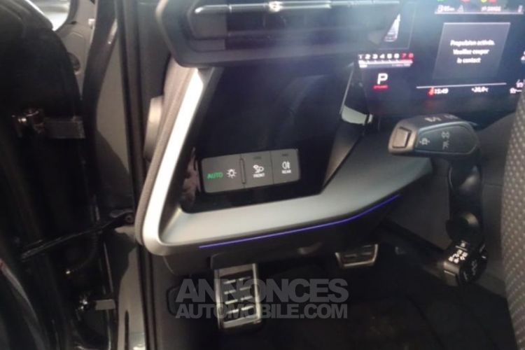 Audi S3 2.0 TFSI 310ch quattro S tronic 7 - <small></small> 63.900 € <small>TTC</small> - #11
