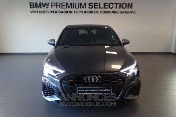 Audi S3 2.0 TFSI 310ch quattro S tronic 7 - <small></small> 63.900 € <small>TTC</small> - #17