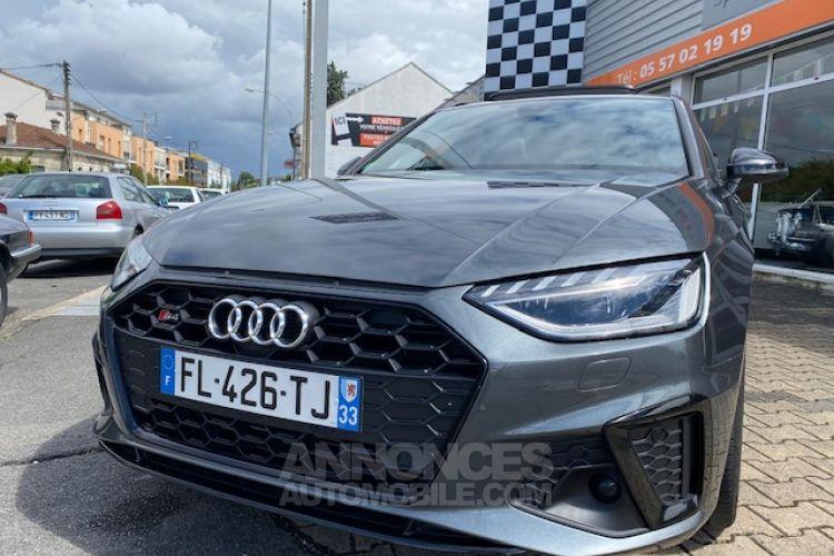Audi S4 AVANT 3.0 TDI 347 CV QUATTRO - <small></small> 69.900 € <small>TTC</small> - #1