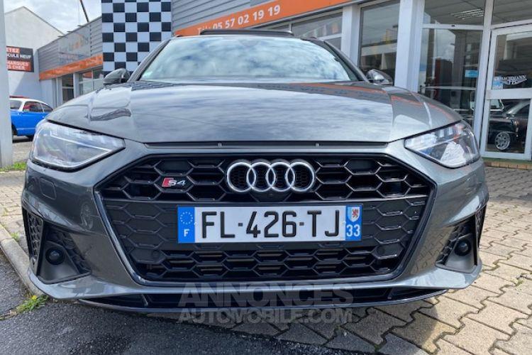Audi S4 AVANT 3.0 TDI 347 CV QUATTRO - <small></small> 69.900 € <small>TTC</small> - #2