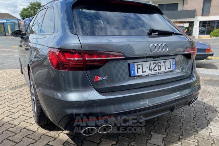 Audi S4 AVANT 3.0 TDI 347 CV QUATTRO - <small></small> 69.900 € <small>TTC</small> - #5