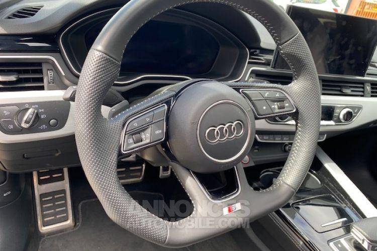 Audi S4 AVANT 3.0 TDI 347 CV QUATTRO - <small></small> 69.900 € <small>TTC</small> - #10